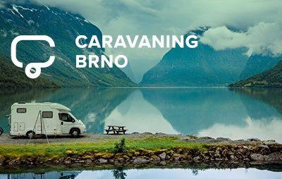 Caravaning Brno 2019 – 7.-10.11. 2019