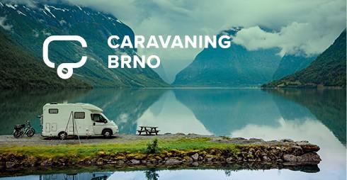 Caravaning Brno 8.-11.11. 2018