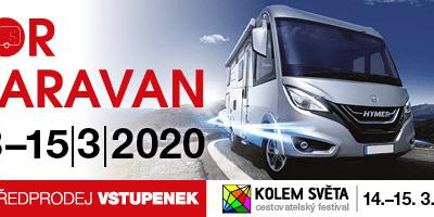 For Caravan 13-15.3.2020