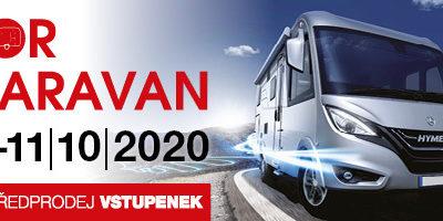 For Caravan 9-11.10.2020