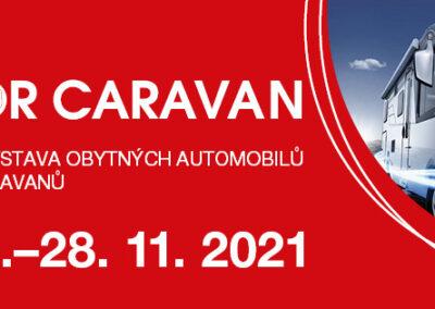 FOR CARAVAN 2021 * 26.-28.11.2021