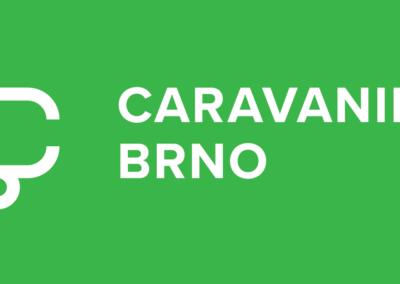 Caravaning Brno * 1.-24.10. 2021